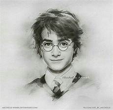 Malvorlagen Gesichter Harry Potter Pin Nabila 무오 Auf Realistic Drawing Harry Potter