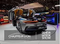 salon de l automobile lyon top 10 des voitures du salon de l auto 2019 chauffeur lyon