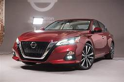 2019 Nissan Maxima Review Release Date Price Interior