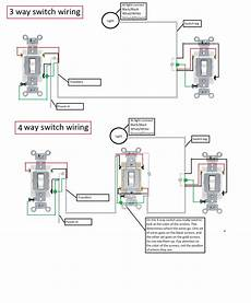 3 Way 4 Switch Wiring Diagram Ask The by Can You Supply A Diagram And To Wire 3 Way