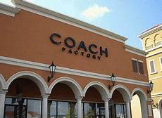 coach factory outlet store at the shops at grand river