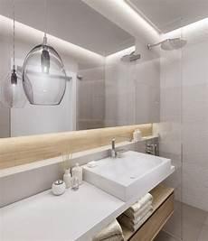 Badewanne Im Wohnzimmer - indirekte beleuchtung an wand und decke bad