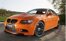 G Power Bmw M3 Gts 2011 Widescreen Car Image 04 Of