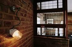 ip industrial wall light