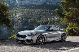 2020 BMW Z4 M Roadster  Cars Specs Release Date Review