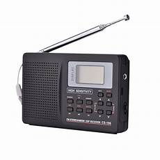 Portable Digital Band Radio Receiver by Portable Digital World Band Radio Receiver Am Fm Sw