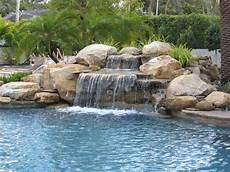 luxury pools walk in pool w sand luxury