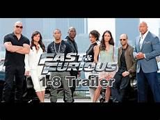 Fast Furious 1 8 Trailer
