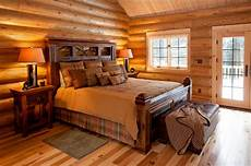 Bedroom Ideas Cabin by Reclaimed Wood Rustic Cabin Bed Rustic Bedroom Other