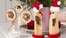 weihnachts deko natur ideen zum selbermachen tischdeko f 252 r weihnachten selber machen