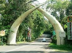 Sejarah Taman Safari Indonesia Cisarua Bogor Desain