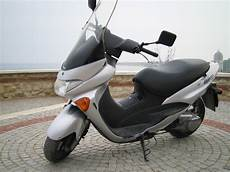 2001 Suzuki Uc 125 Epicuro Picture 319023