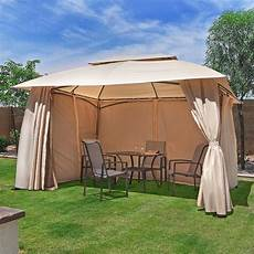 tent gazebo outdoor home 10 x 13 backyard garden awnings patio