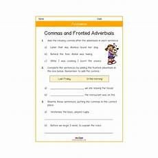 punctuation worksheets ks2 with answers 20813 punctuation year 4 worksheets ks2 melloo