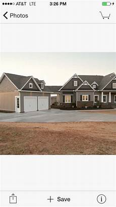 craftsman house plans with detached garage pin by spencer patterson on gray home exterior garage