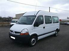 renault master 2 2 2005 technical specifications