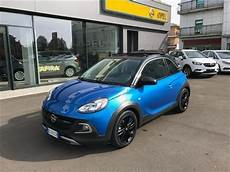 sold opel adam rocks air 1 0 turbo used cars for sale
