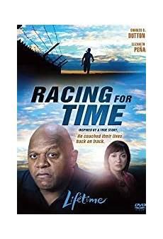 racing for time tv 2008 imdb