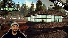 Ark Ragnarok 101 Dach Und Zaun Kommen F 252 R S