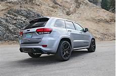 2019 jeep grand trackhawk automobile magazine