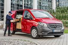 neue vans 2015 mercedes vito 2014 vorstellung und preis autobild de