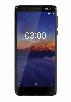 Nokia 3 1 Test Prix Et Fiche Technique Smartphone