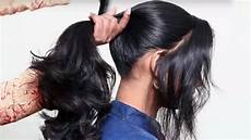 ponytail hairstyles for school 3 different ponytail hairstyles for school last