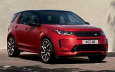 2020 land rover discovery sport 2020 land rover discovery sport unveiled looks hide