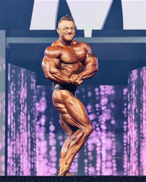 Flex Lewis Height