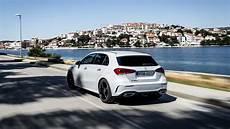 Die Neue Mercedes A Klasse Alle Preise Technischen Daten