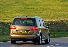 Seat Alhambra Used Car Review Eurekar
