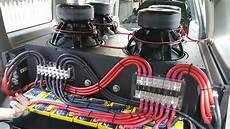 shok industries competition series 5250 5285 power cable shokindustries