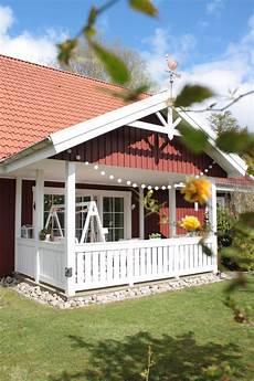 Kleines Gartenhaus Schwedenstil - schwedenhaus veranda swedish house in 2019 swedish