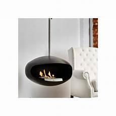 Bienvenue Chez Vous Aeris Noir By Cocoon Fires