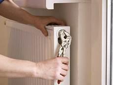 Heizung Entlüften über Thermostat - w 228 rmeverlust