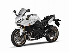 Gambar Yamaha Fazer 8 2011 Insurance Informations