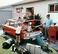 Ratgeber Urlaub Mit Dem Auto