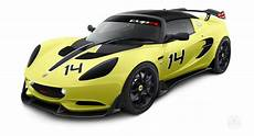 New Lotus Elise S Cup Is A Cup R Racer