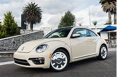 2019 Volkswagen Beetle Edition Celebrated In Mexico
