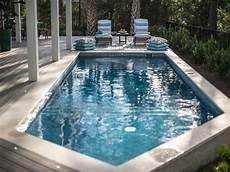 Pool Im Garten 25 Gestaltungsideen Mit Mediterranem Flair