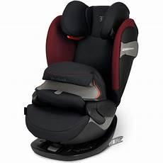cybex pallas s fix child seat victory black scuderia