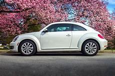 Test Drive 2015 Volkswagen Beetle 1 8t Autos Ca