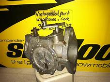 SKI DOO BLIZZARD TILLOSTON HD 100A CARBURETOR VINTAGE