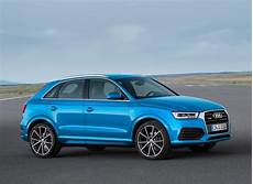 Audi Q3 2014 Reviews Technical Data Prices