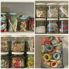 craft room storage tips organize decorate everything