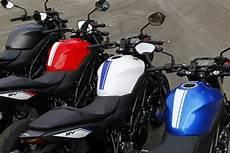 suzuki sv 650 2016 suzuki sv650 2016 test motorrad fotos motorrad bilder