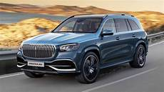 maybach gls rendering previews most expensive u s made
