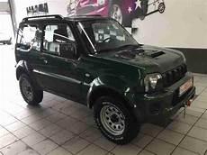Suzuki Jimny Club Ranger - suzuki jimny 1 3 club ranger neupreis 28000 neue