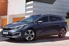 Car Review Kia Cee D Sportswagon The Independent