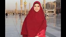 Tutorial Pashmina Syari Oki Setiana Dewi Jilbab Gucci